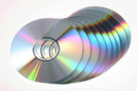 En 1985 surge el CD-ROM