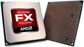 Procesadores AMD timeline