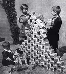 Hiperinflación alemana ™