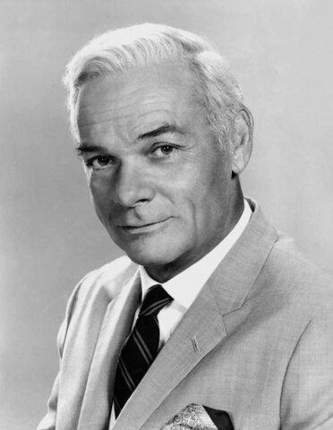 James R. L. Daly