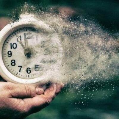 Evolución de las tecnologías de la medición del tiempo. timeline