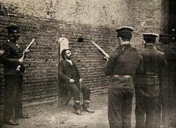 Abolición pena de muerte