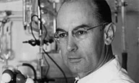 Dr. Albert Hoffman