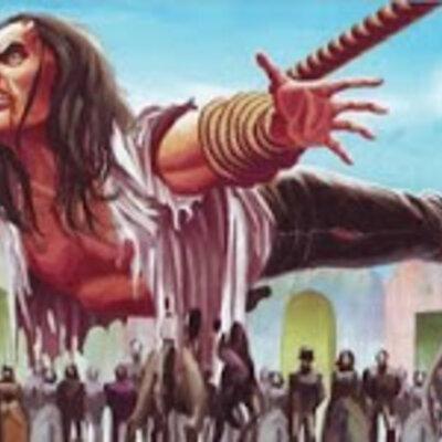 Rebeliones Indígenas en el siglo XVIII timeline