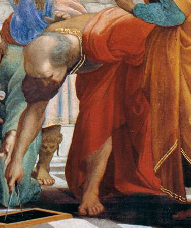 Euclid (300BC)
