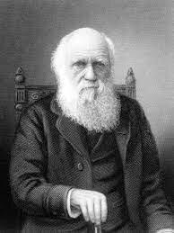 Nacimiento de Charles Robert Darwin