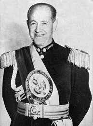 Gobierno de Rojas Pinilla (1953-1957)