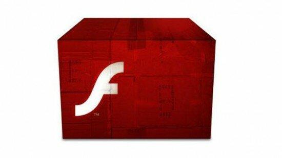 Flash javascript