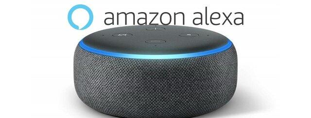 Amazon anunció que Alexa estará incluida en las 35,000 casas