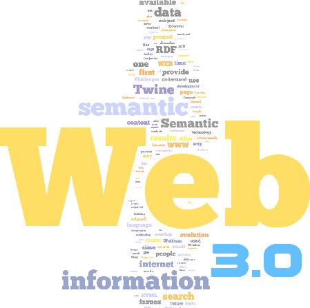 Lanzamiento de la web 3.0