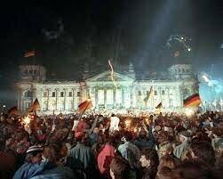 Consecuencias de la unificación alemana