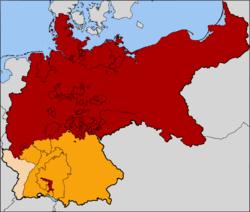 Creación de la confederación del Norte