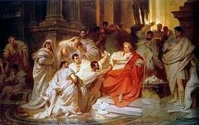 Julius Caesar becomes the first dictator of Rome
