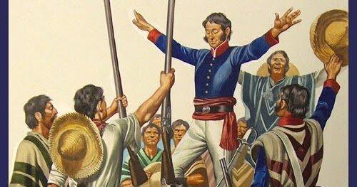 Acta de la Constitución del Estado Libre e Independiente del Socorro