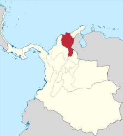 Junta de Santa Marta