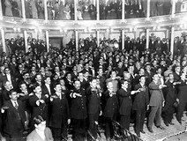 El Congreso Constituyente