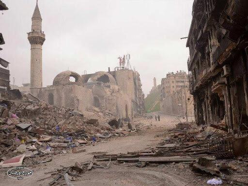 """""""Convención para la protección de los bienes culturales en caso de conflicto armado"""""""