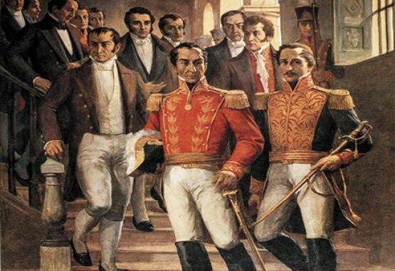 Congreso de Cucuta