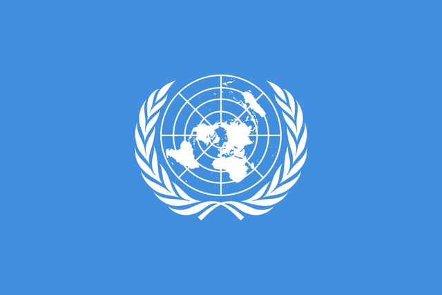 Nacimiento de Naciones Unidas
