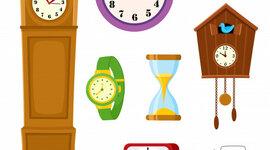 Historia del Tiempo timeline