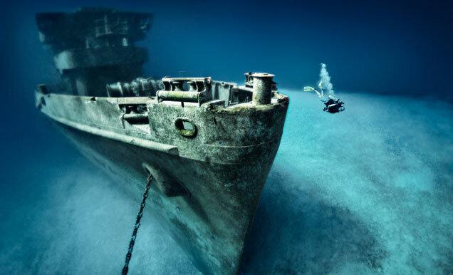"""""""Convención de la UNESCO sobre la protección del patrimonio cultural subacuático"""""""