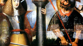 Las imágenes religiosas en la Nueva granada. Fuente: María Cristina Pérez, Circulación y apropiación de imágenes religiosas en el Nuevo Reino de Granada, siglos XVI-XVIII. Capítulo III La sociedad y sus imágenes: rogativas, peregrinaciones y milagros timeline