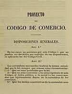 Creación por la Asamblea del Año 1813 de la matrícula para Comerciantes Nacionales