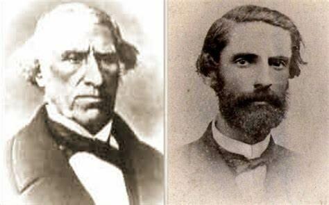 SANCION DEL CODIGO DE COMERCIO DE 1862