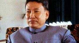 Pol Pot: Un dictador sanguinario.  timeline