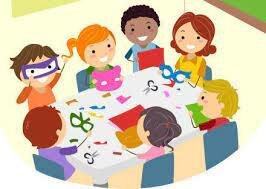La educación en el grupo de jovenes