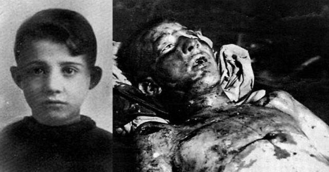 Muerte Mussolini
