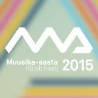 Muusika aasta 2015