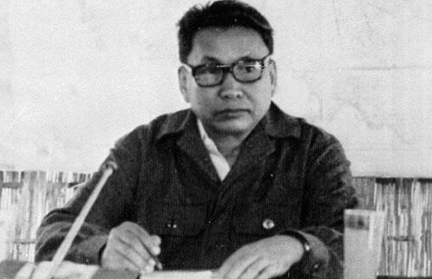 Carrera como educador (1956-1963).