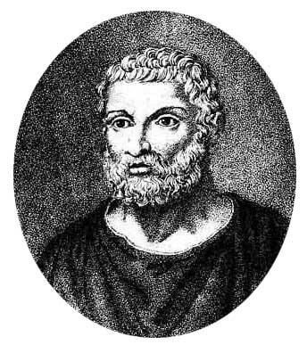 Tales de Mileto 624 - 548 a.C