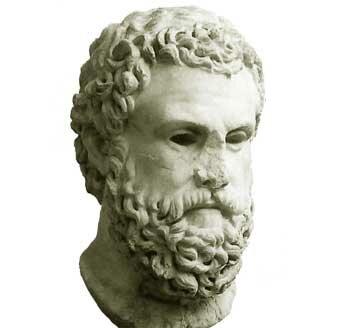 Esquilo 525-456 a. C.