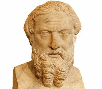 Heródoto 484 a.C. - 425 a.C.
