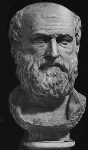 Lisias 445 a.C. - 380 a.C.