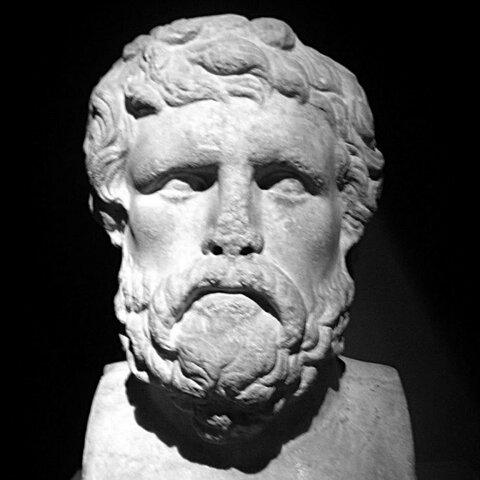 Jenofonte 431 a.C. - 354 a.C.