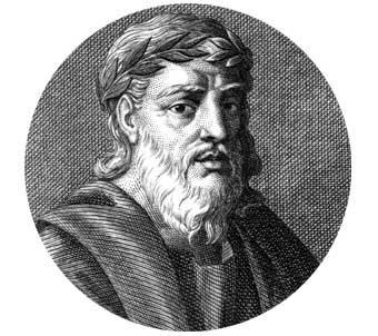 Ennio 239 a.C. - 169 a.C.