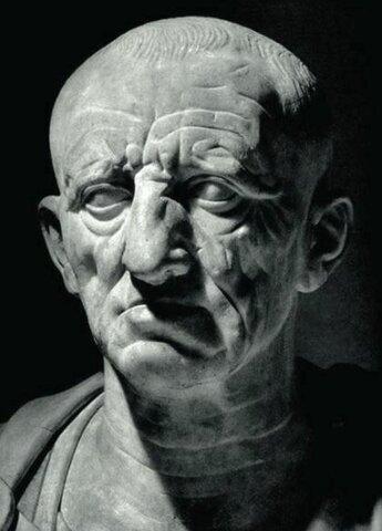 Catón 234 a.C. - 149 a.C.