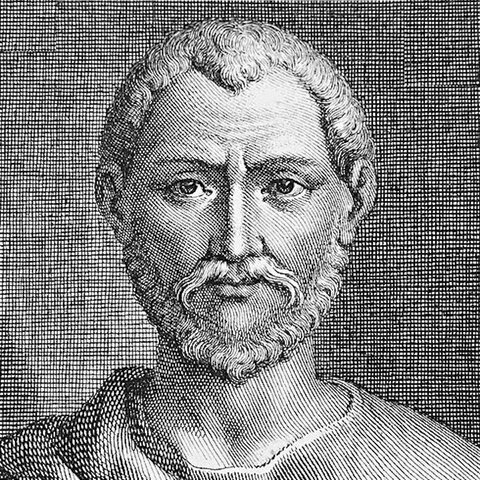 Terencio 195 a.C. - 159 a.C.