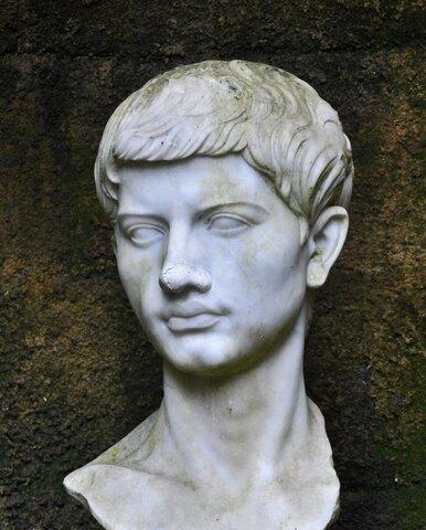 Virgilio 70 a.C. - 19 a.C.
