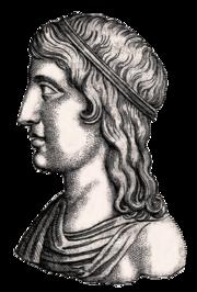 Apuleyo 125 d. C. - 180 d. C.