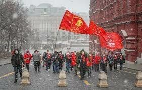Comunisme de guerra a Rússia