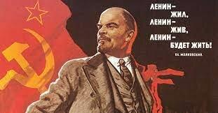 Comunismo de guerra a Rusia.