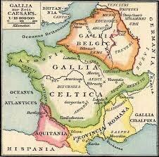 Letzter Aufstand der Gallier gegen Cäsar