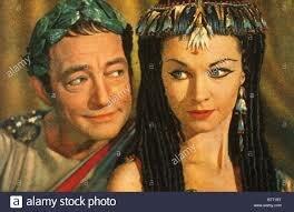 Caesar geht nach Ägypten