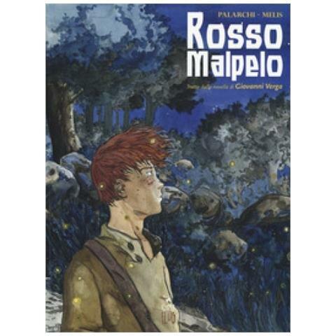 Rosso Malpelo