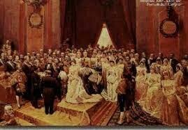 1- Reinado de Alfonso XIII 1902-1931