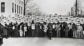 Els Drets civils dels afroamericans timeline
